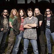 Iron Maiden Tickets For Sale | Ticketgallery.com
