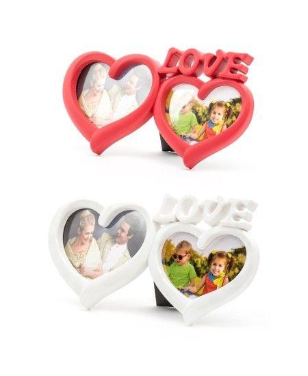 O rama foto pentru... 2 inimi | #ramafoto #inimi