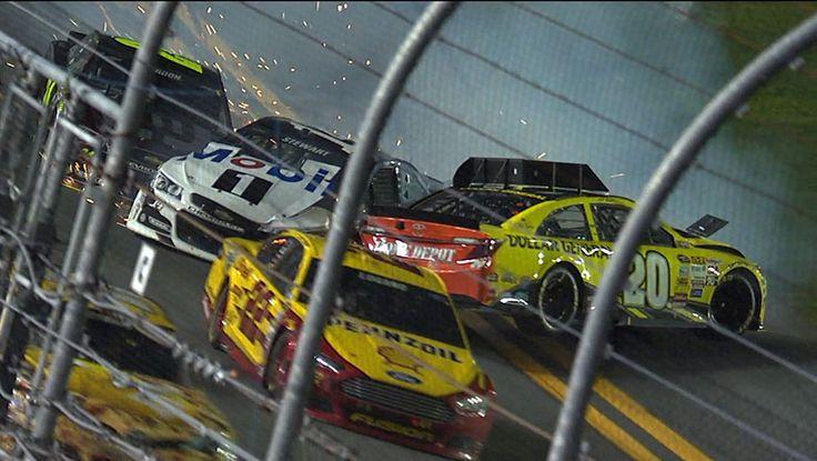 Official Daytona 500 starting lineup | NASCAR.com