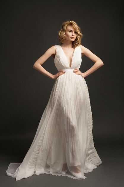 """Forever"" wedding dress! Order online!"