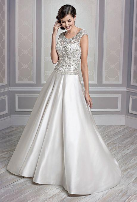 10 best Fashion images on Pinterest | Brautkleider, Hochzeitskleider ...