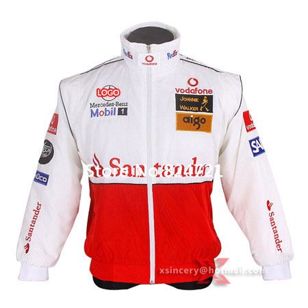 F1 Racing Jackets Reviews - Online Shopping F1 Racing Jackets ...