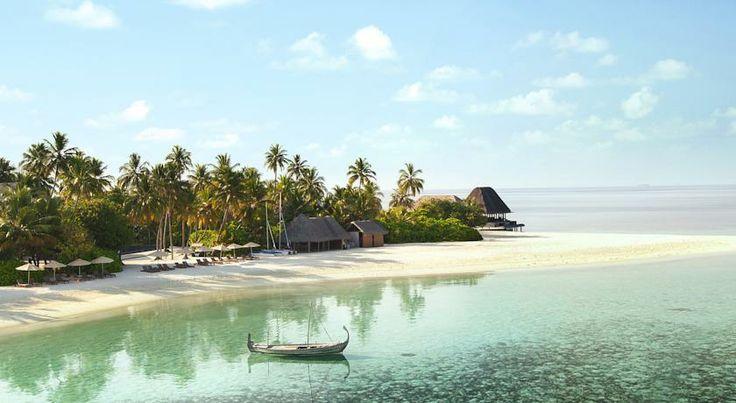 Booking.com: Курортный отель W Retreat  Spa - Maldives , Male, Мальдивы - 49 Отзывы гостей . Забронируйте отель прямо сейчас!