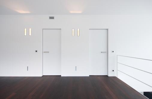 Binnendeuren zonder zichtbare omlijstingen « ANYWAYdoors België – binnendeuren & maatkasten