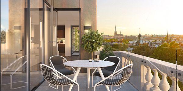 N°58 Apartments (CGI Visualizations) on Behance