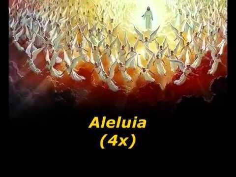 Aleluia - Gabriela Rocha (Playback ) INSCREVAM-SE / ATIVE.  - http://music.tronnixx.com/uncategorized/aleluia-gabriela-rocha-playback-inscrevam-se-ative-%f0%9f%94%94/ - On Amazon: http://www.amazon.com/dp/B015MQEF2K