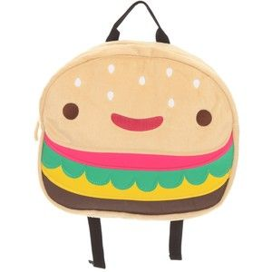 hamburger backpack http://annagoesshopping.com/toys