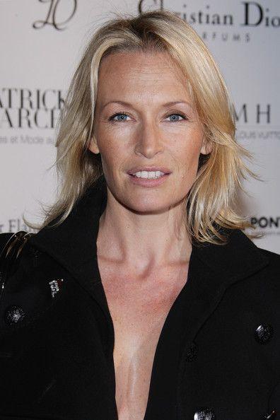 Estelle Lefébure, 44 ans