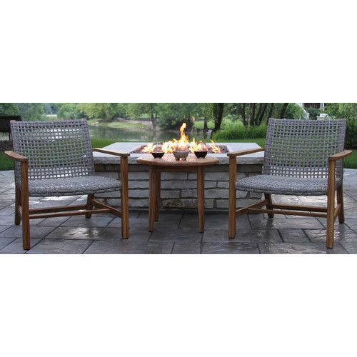 found it at joss u0026 main 3 piece lounging seating group