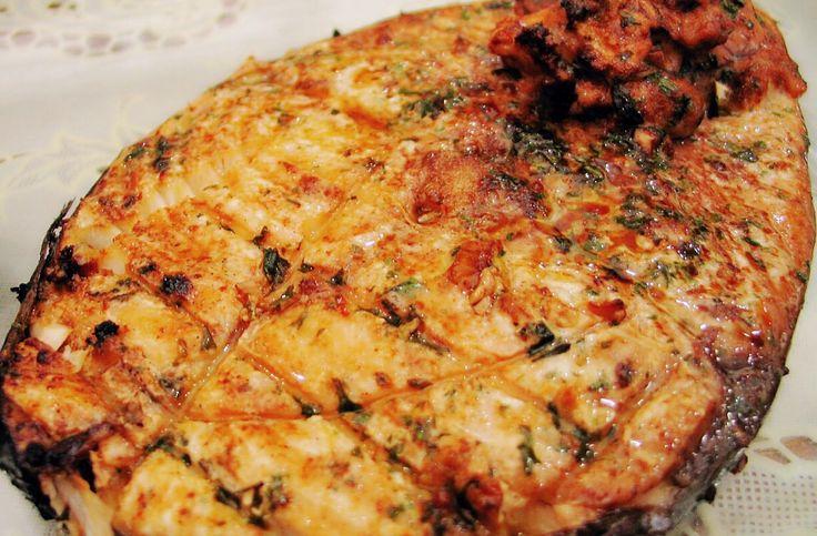 King Fish Steak | 1mrecipes