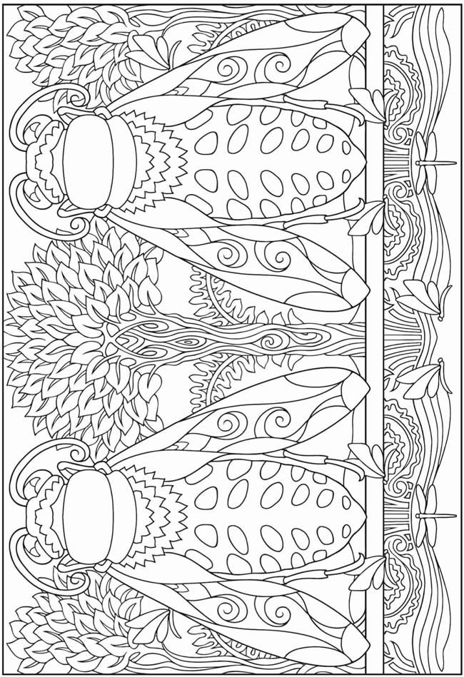 coloring pages brownstone - photo#32