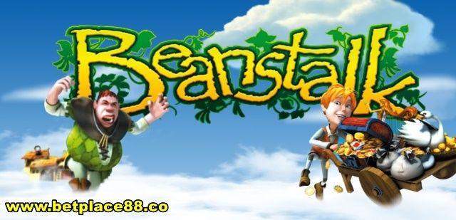 Game Beanstalk ini merupakan permainan slot game yang sangat terkenal di situs-situs casino Eropa dalam beberapa tahun terakhir, dan kini anda bisa memaikan game Beanstalk ini di situs casino Asia …