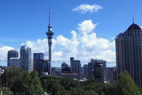 Colombo Plan Scholarship in Engineering at Auckland University in New Zealand | Scholarships Awards
