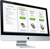 MerchAdvisor - Victoria's Payment Processing Startup
