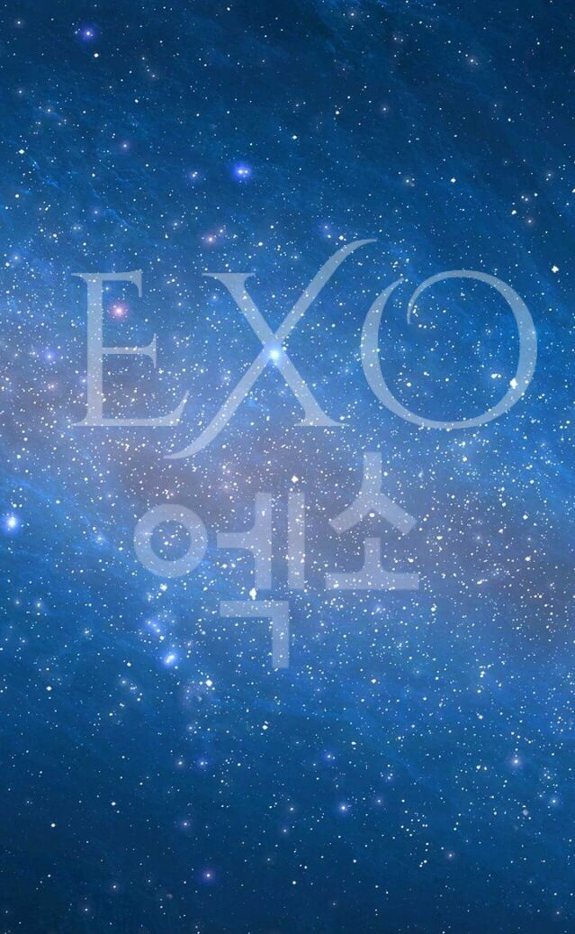 EXO 엑소 credit goes to the rightful owner.