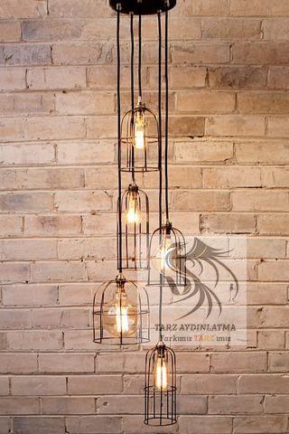 #tarzaydinlatma #tarz #modern #dekoratif #aydinlatma #cage #tel #kafes #sarkit #avize #retro #edison #rustik #ampul #mimar #mimari #mimariaydinlatma #cafeaydinlatma #ankara #istanbul #antalya #izmir #dekorasyon #kafesaydinlatma #retroaydinlatma #adana #alanya #lara #mugla #mersin #evaydinlatma #lighting #interiordesign #architect