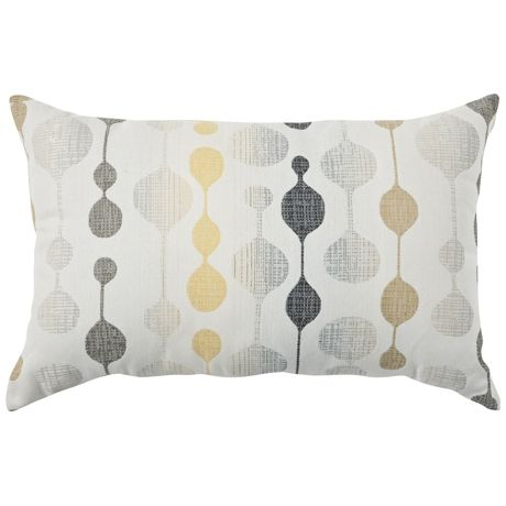 Aston Cushion 35x55cm Freedom:  This would look good on the master bed (need 2) $29.95