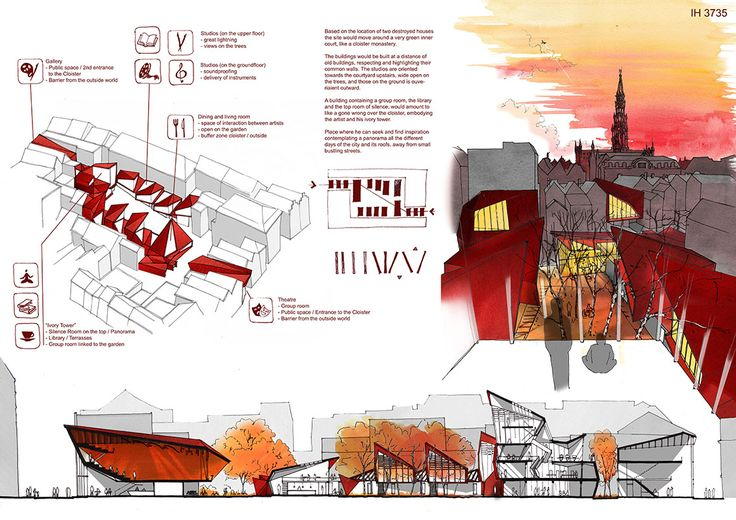 concurso INSPIRATION HOTEL 2014 - Portal de concursos de arquitectura - Opengap - Opengap.net