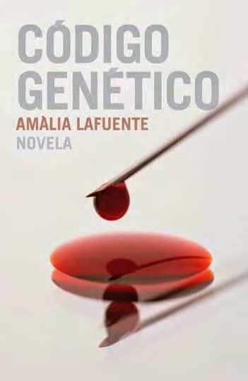 Descarga tu libro ePub: Codigo genetico - Amalia Lafuente  http://www.any.gs/ALKxd