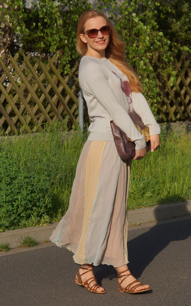 Outfit: Summer Feeling - GlamourSister.com