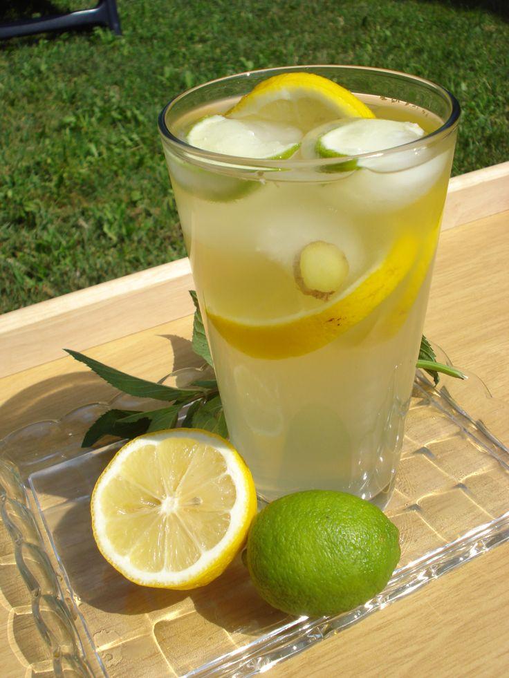 Fogyást segítő cukormentes limonádé receptek. Kattints a képre!
