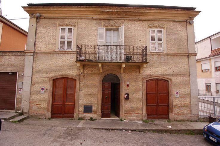 HOUSE in SANTELPIDIO A MARE FM rif. R12145