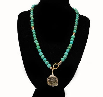 Ladita | Necklaces