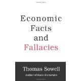 Economic Facts and Fallacies (Hardcover)By Thomas Sowell