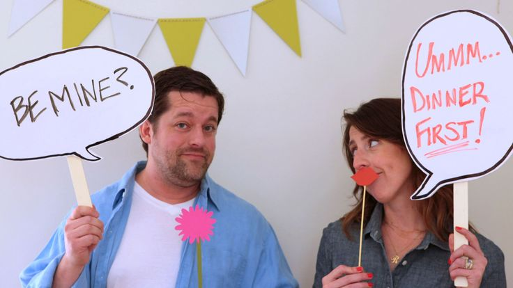 How to Create a Photo Booth!