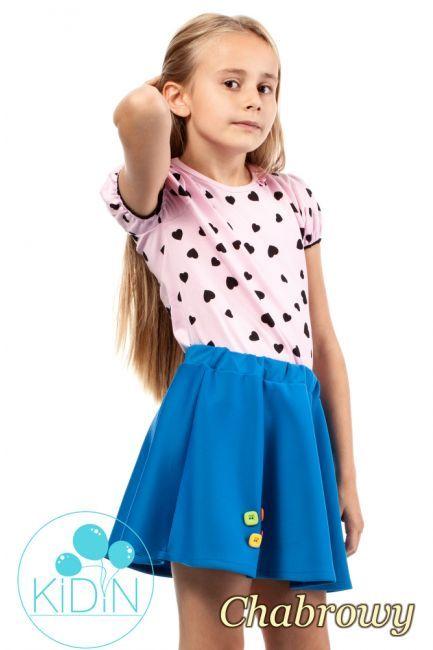 #kleid #kleider #skirt #spódniczka #spódnica #kids #kidin #cudmoda #moda #ubrania #odzież
