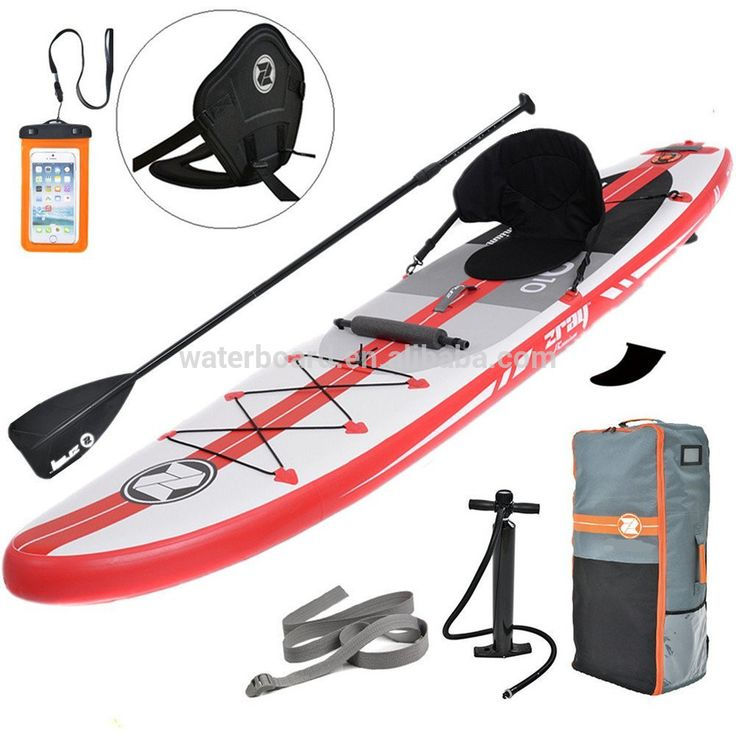 Hot sales inflatable sup paddle board