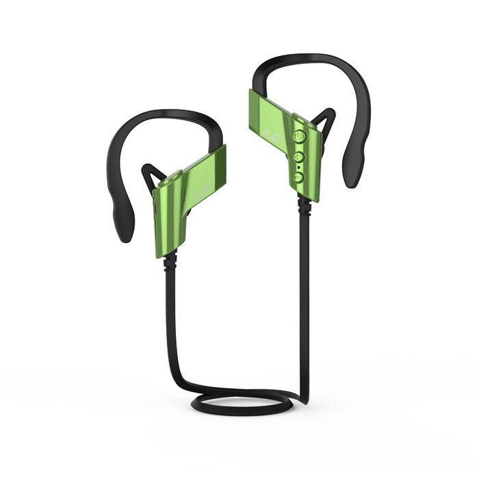 Sport Wireless Bluetooth Headset Stereo V4.1 Earphone Headset Music Sport Goods http://www.coolenews.com/?p=14960