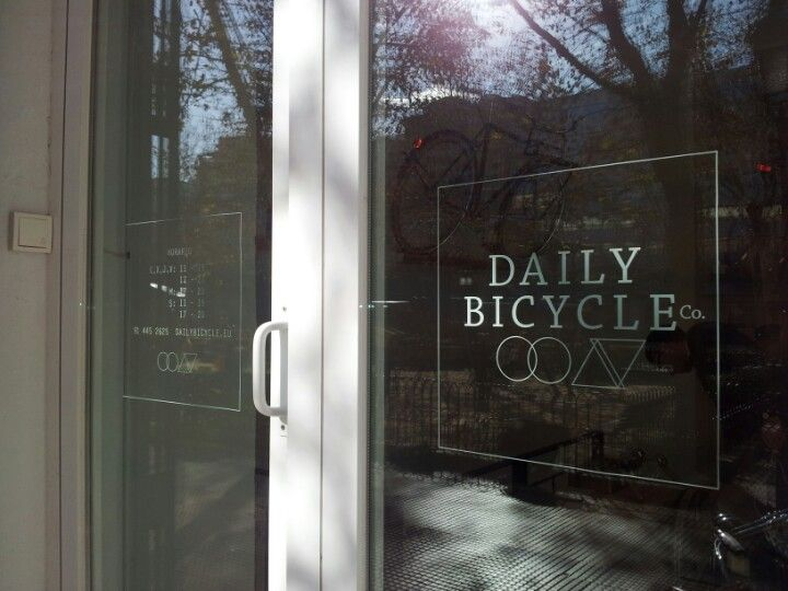 DAILY BICYCLE Co.