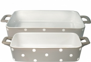 ovenproof dishes