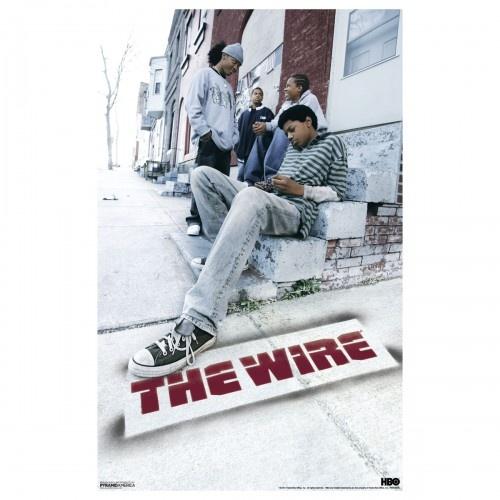 les dues darreres temporades de The Wire són absolutament memorables