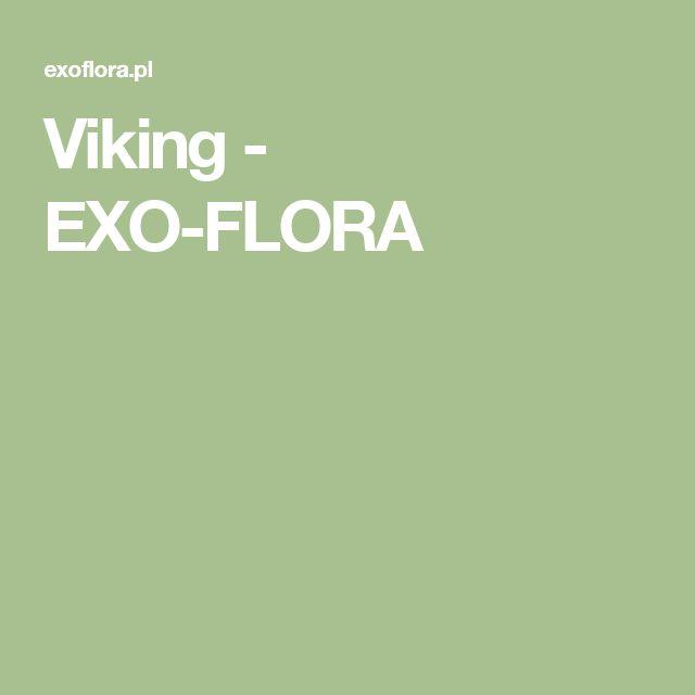 Viking - EXO-FLORA