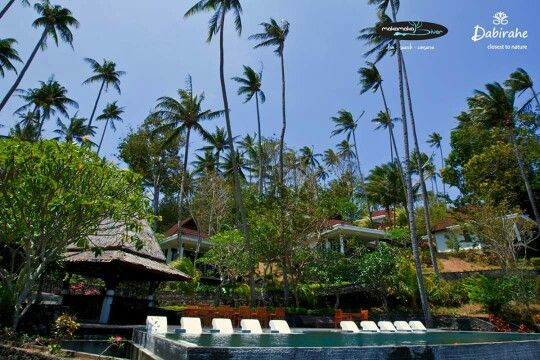Sunday afternoon @ Dabirahe Resort      #dabirahe #lembehhills #bitung #dive #lembeh #holiday #spa #resort #travel