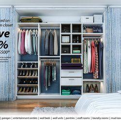 condominium closet redesign - Google Search