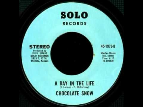 """Chocolate Snow """"A Day in the Life"""""""