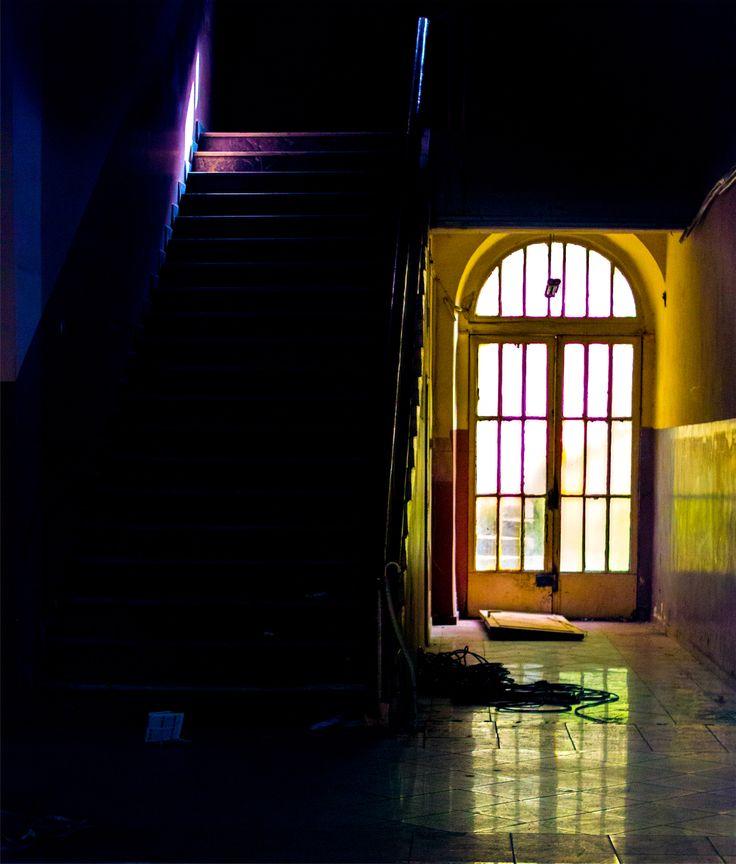 gizemli kapı