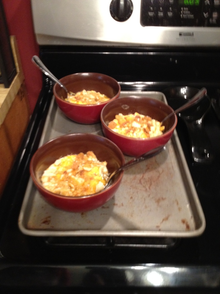 Mac-n-cheese with lobster | Gary's Cooking | Pinterest