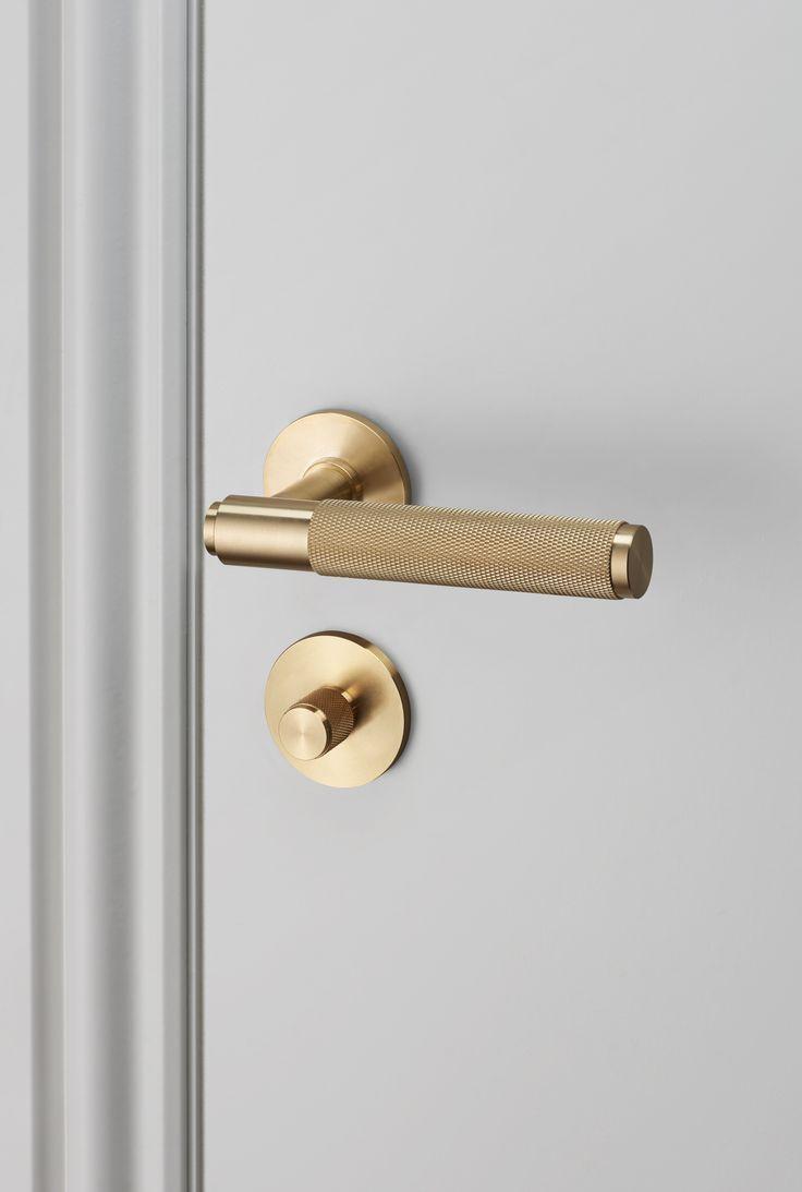 Pullcast Door Handles Interior Bedroom Door Handles Brass Door Handles