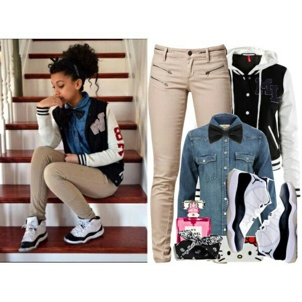 18 Best Images About Spicing Up School Uniform On Pinterest | Scallops Preppy And Cute School ...