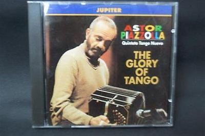 ASTOR PIAZZOLLA QUINTETO TANGO NUEVO THE GLORY OF TANGO CD in Musica, CD e vinili, CD | eBay