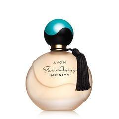 Far Away Infinity Eau de Parfum Spray http://www.youravon.com/cbrenda007