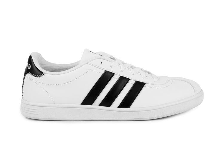 Adidas Neo Vlneo court / bílá
