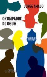O COMPADRE DE OGUM - Jorge Amado - Companhia das Letras