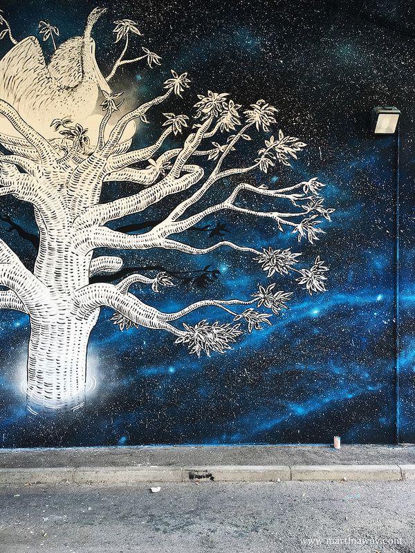 Street art by Daniele Nitti - Street art Ravenna (Italia)