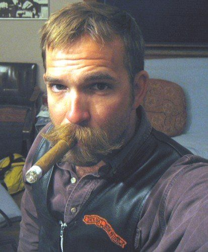 Pin By Glovd Cop On Cigars Amp Leather Gc Beard No