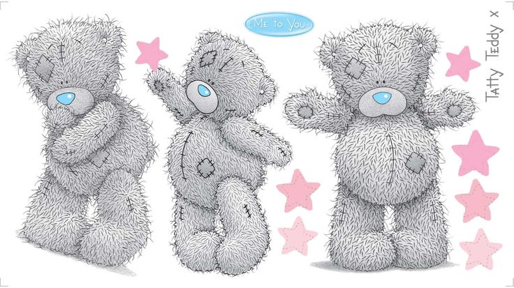 Tatty Teddy Pics T Corazn